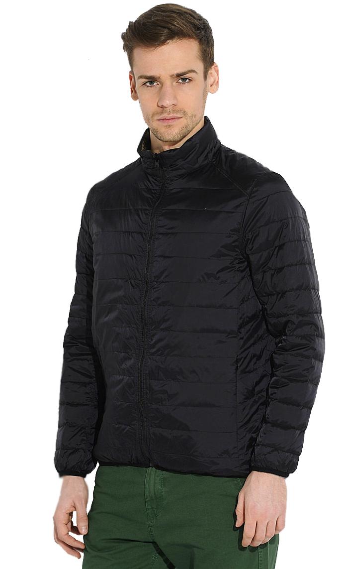 Куртка мужская Burlesco FM1
