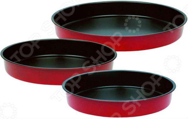 Набор форм для выпечки Bohmann BH-6440 набор кухонных принадлежностей bohmann bh 7763