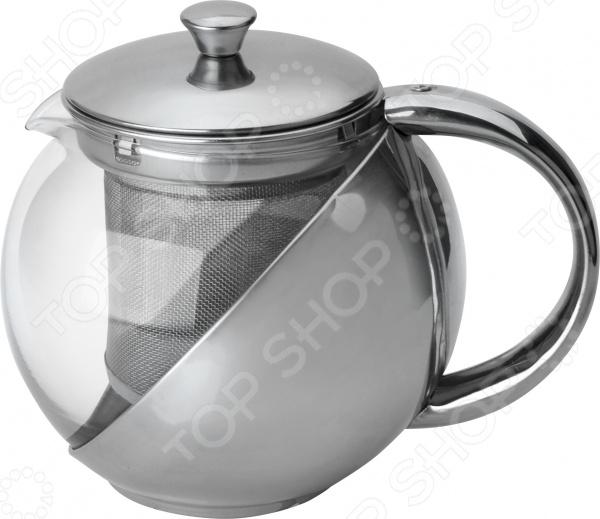 Чайник заварочный Mallony Menta-500