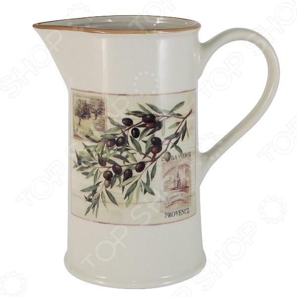 Кувшин LF Ceramic «Оливки»