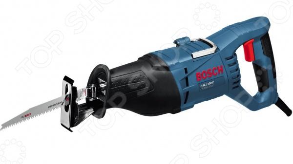 Пила сабельная Bosch GSA 1100 E