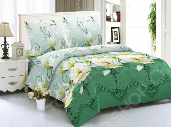 Комплект постельного белья Amore Mio Belgrade. 1,5-спальный