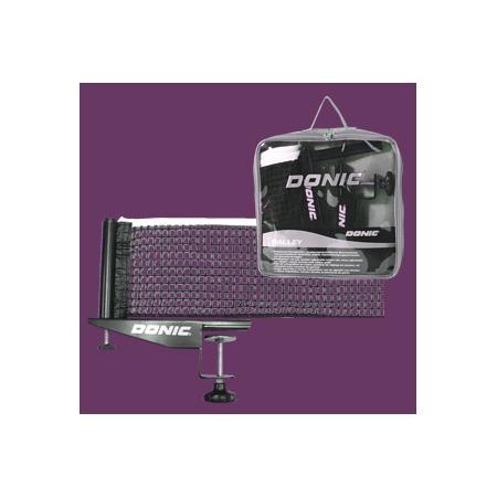 Купить Сетка для теннисного стола с креплением Donic Ralley Competition 80-8341