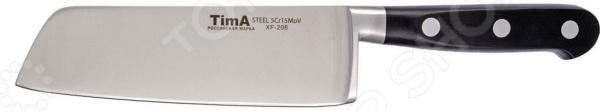 Нож-топорик TimA Sheff XF-206 нож для нарезки tima sheff 22 cм xf 108