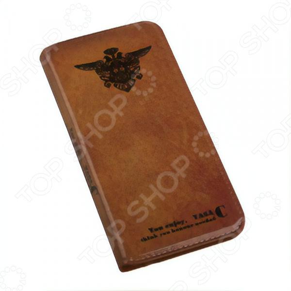 Чехол для телефона для iPhone 6/6s Plus History «Знак - орел»