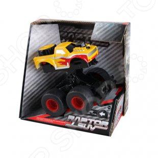 Машинка инерционная игрушечная Yako с пружинным механизмом 1724524