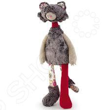 Мягкая игрушка Trudi «Кот Берлиоз»