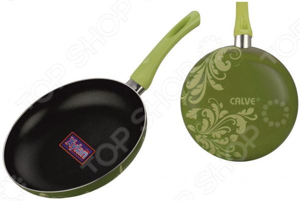 Сковорода Calve Xylan