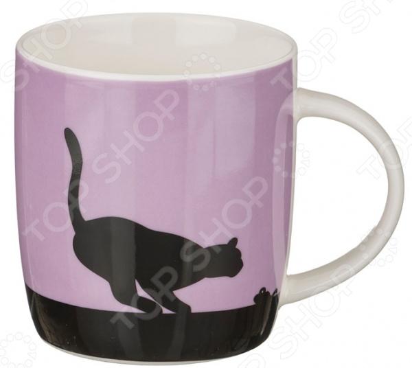 Кружка Lefard «Кошка» 482-041