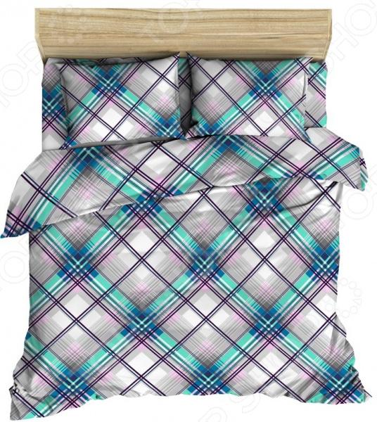 Zakazat.ru: Комплект постельного белья Любава «Денди». 2-спальный. Тип ткани: бязь