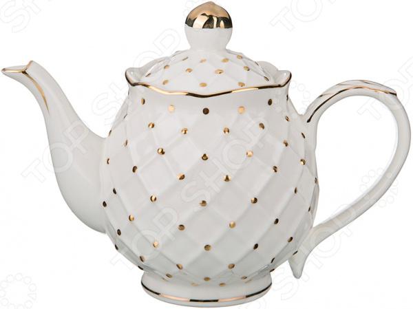 Чайник заварочный Lefard 275-828