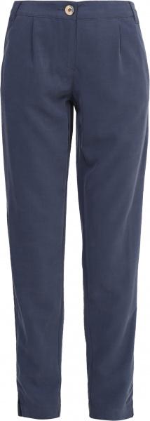 Брюки Finn Flare S16-12031. Цвет: темно-синий шины dunlop winter maxx wm01 235 50 r18 101t
