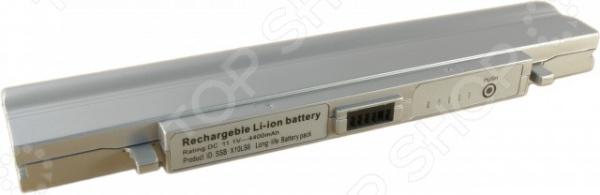 Аккумулятор для ноутбука Pitatel BT-861 аккумулятор для ноутбука hp compaq hstnn lb12 hstnn ib12 hstnn c02c hstnn ub12 hstnn ib27 nc4200 nc4400 tc4200 6cell tc4400 hstnn ib12
