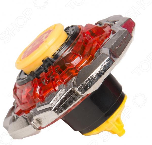 Волчок Infinity Nado Flame «Стандарт» игрушка dagedar волчок с супербыстрым шаром 63000