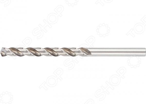 Набор сверл по металлу спиральных GROSS 338 W