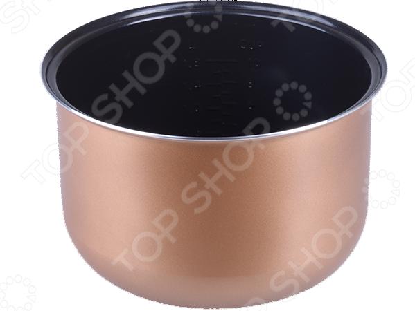 Чаша для мультиварки Redmond RB-A600 чаша для мультиварки redmond rb a600 page 2