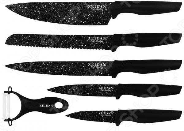 Набор ножей Zeidan Z-3094