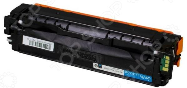 Картридж Sakura CLTC504S для Samsung CLP-415/CLX-4195/SL-C1810/SL-C1860