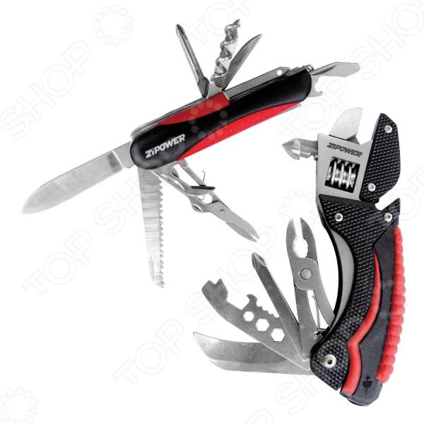 Инструмент многофункциональный Zipower PM 5112 2