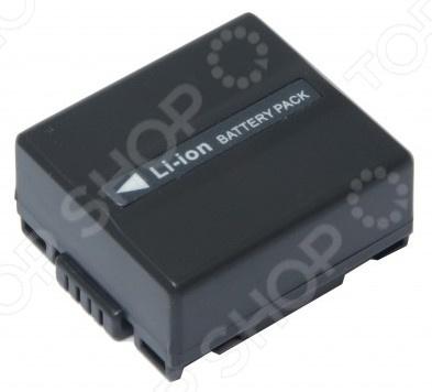 Аккумулятор для камеры Pitatel SEB-PV734 аккумулятор повышенной емкости для камеры sjcam
