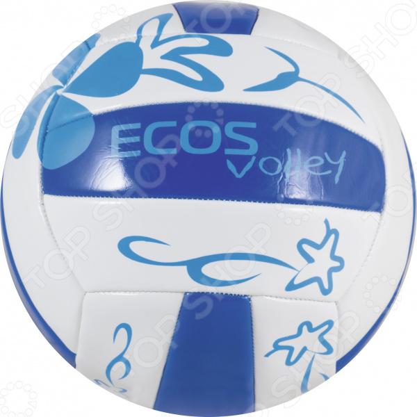 Мяч волейбольный Ecos VB-1195-1