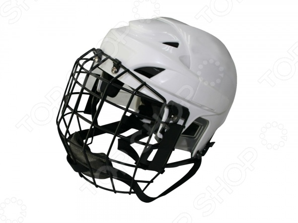 Шлем хоккейный с маской Larsen X-Force GY-PH9000-C Larsen - артикул: 455891