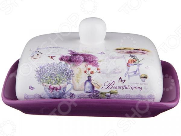Масленка Agness «Весна» 358-1104 eplutus ep 1104 в тамбове