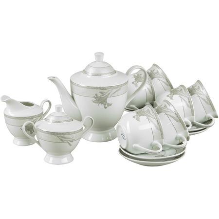 Купить Чайный набор Rosenberg «Чайная лилия»