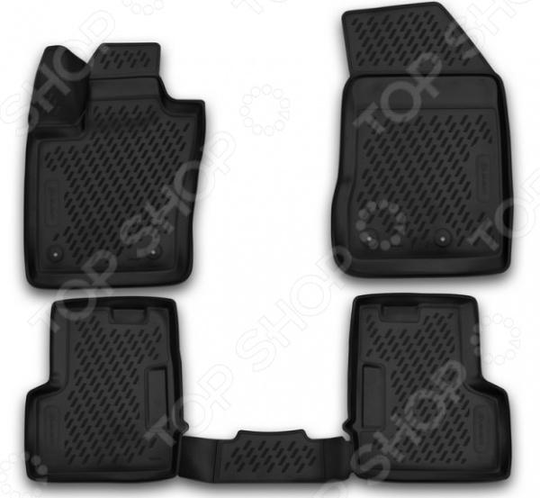 Комплект 3D ковриков в салон автомобиля Element Jeep Renegade, 2015 dia 400mm 900w 120v 3m ntc 100k round tank silicone heater huge 3d printer build plate heated bed electric heating plate element
