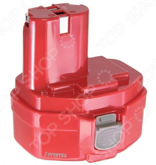 Батарея аккумуляторная Pitatel TSB-034-MAK14A-20C машинка для стрижки braun en 10