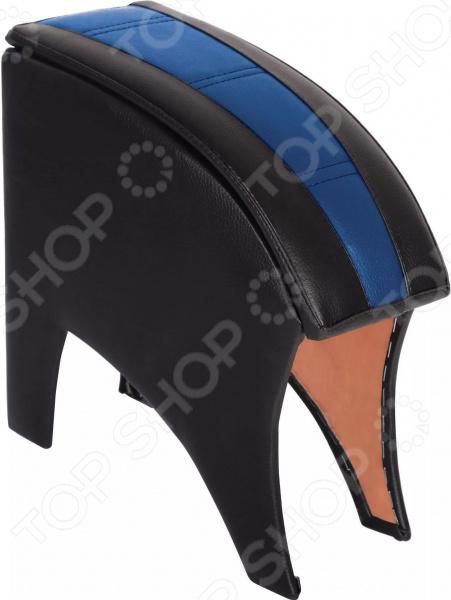 Подлокотник Azard ВАЗ 2110-12 «Мягкий» двойное остекление на ваз 2110 цена