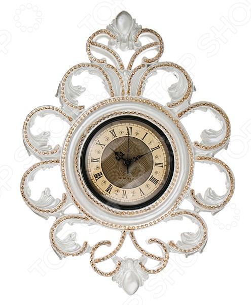 Часы настенные Lefard Semerkand collection 450-303 купить часы мальчику 7 лет
