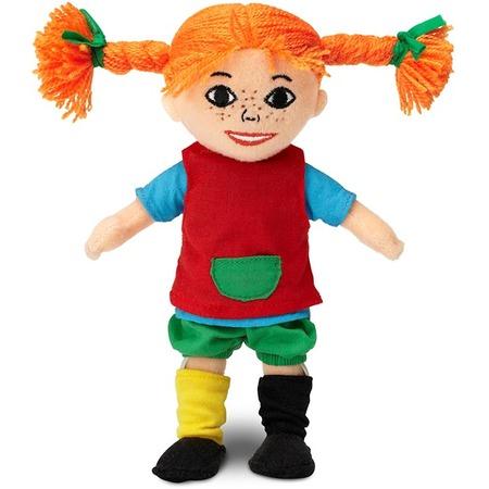 Купить Кукла мягконабивная Micki «Пеппи Длинный Чулок»