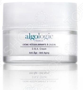 Крем для лица Algologie Регенирирующий с ДНК