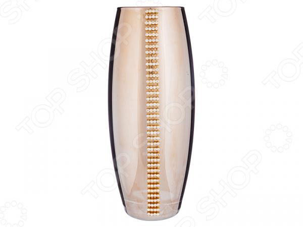 Ваза декоративная 802-138610 ваза настольная арти м 26 см флора 802 138305
