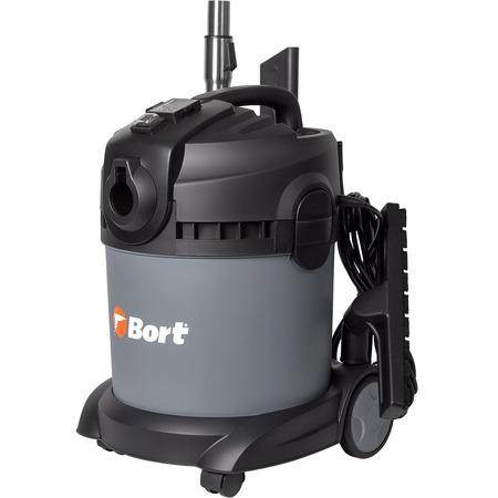 Купить Пылесос промышленный Bort BAX-1520 Smart Clean