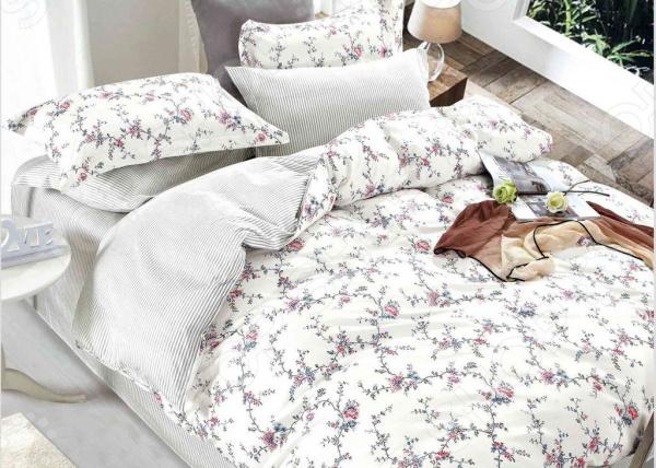 Комплект постельного белья Cleo Satin Lux 361-SL