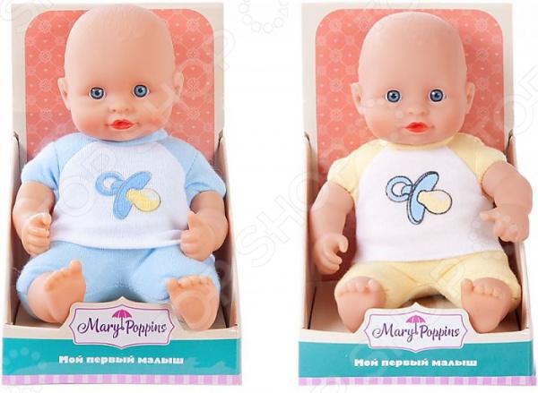 Пупс интерактивный Mary Poppins «Мой первый малыш»