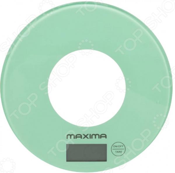 Весы кухонные Maxima MS-067 весы maxima ms 067 рисунок