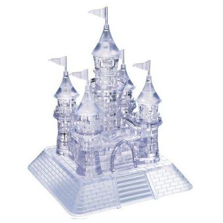 Купить Кристальный пазл 3D Crystal Puzzle «Замок»