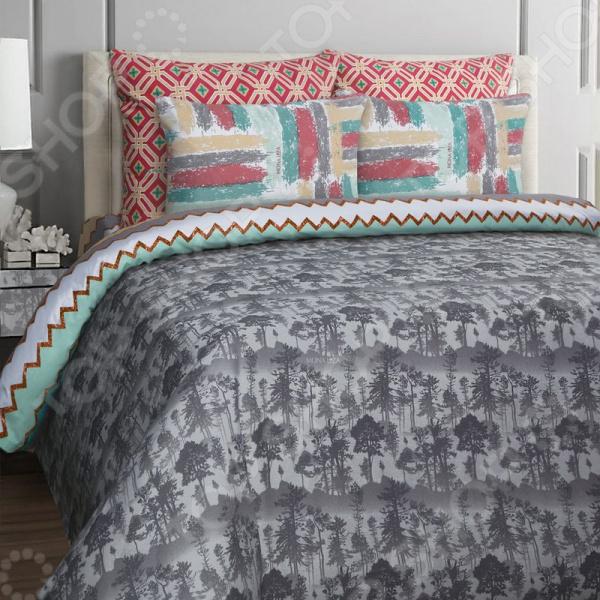 Комплект постельного белья Mona Liza Forest одежда для сна