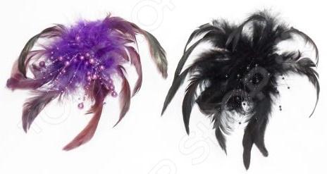 Аксессуар для волос Новогодняя сказка 972553. В ассортименте