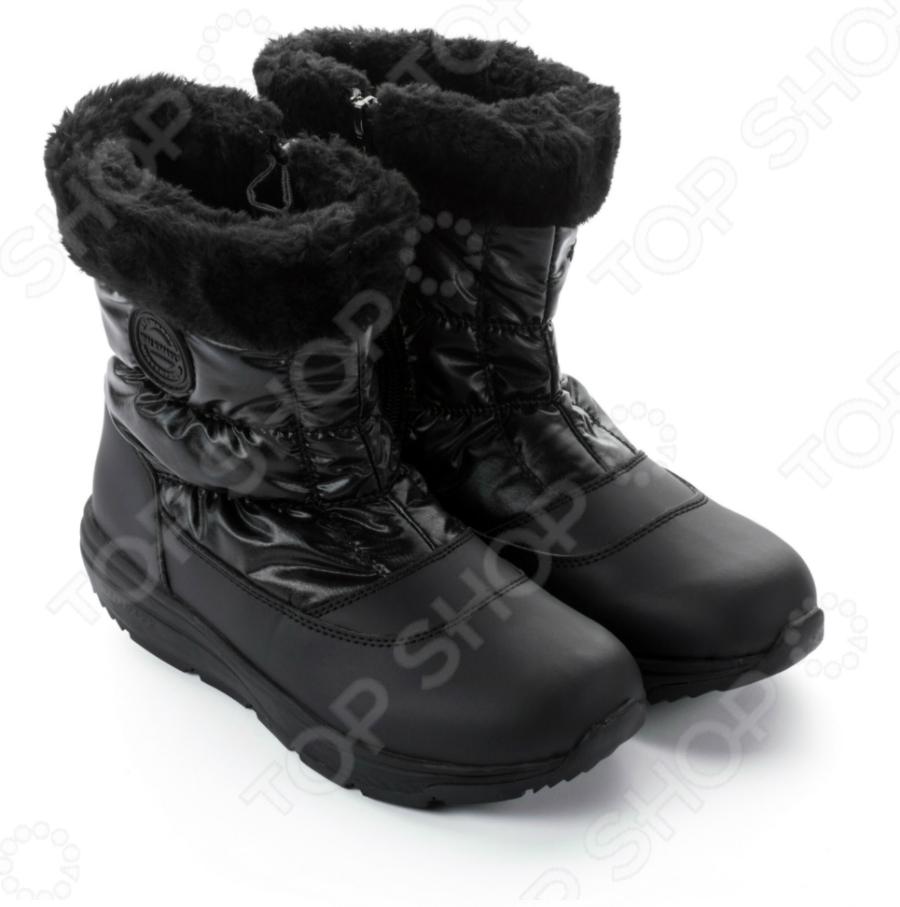 Зимние полусапоги женские Walkmaxx Comfort 3.0 3