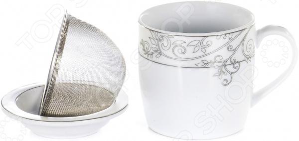 Кружка заварочная OlAff Mug Cover JDFS-MSCM-019 кружка заварочная olaff mug cover jdfs mscm 018
