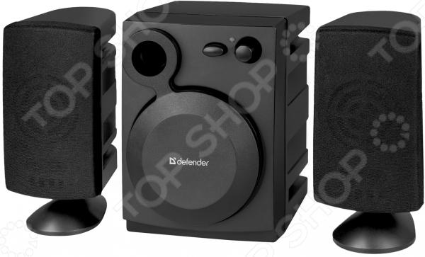 Комплект компьютерной акустики Defender Z3
