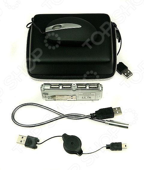 Набор аксессуаров для гаджетов с USB-разъемом 299034