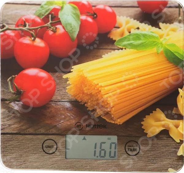 Весы кухонные Hottek 962-001 кухонные весы redmond rs 736 полоски