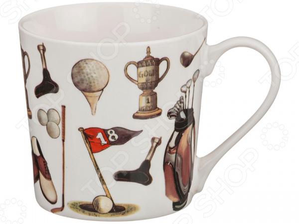 Кружка Lefard «Спорт» 153-776