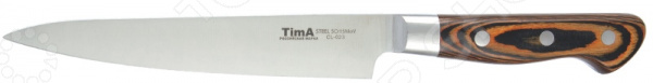 Нож TimA CL-023 crystalart арарат а 023 craа 023