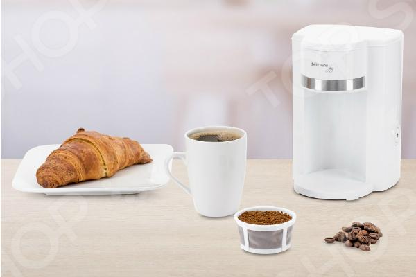 Кофеварка Delimano «Услада» 1